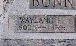 Wayland H. Bonniwell