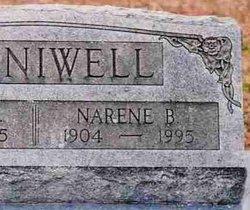 Narene <I>Bennett</I> Bonniwell