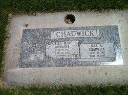 Max Chadwick