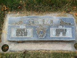 Joseph Samuel Cazier, Jr.