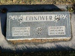 Adelbert Conover
