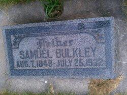 Samuel Bulkley
