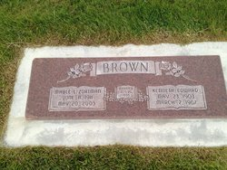 Kenneth Edward Brown