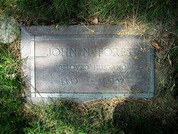 John Nicholas Forest