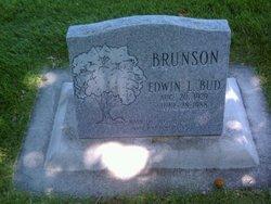 Edwin Lee Brunson