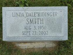 Linda Dale <I>Ridinger</I> Smith