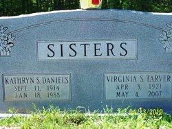 Virginia Gibb <I>Stringfellow</I> Tarver