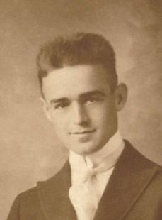 Bert Cecil Joe Prater