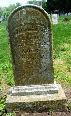 CPT William Parr Walton, Sr