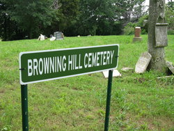 Browning Hill Cemetery
