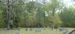 Larisey Cemetery