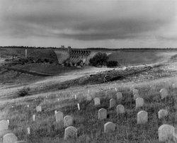 Folsom Prison Cemetery