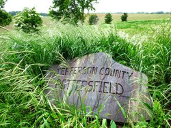 Jefferson County Potters Field Cemetery