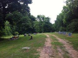 Community Club Cemetery