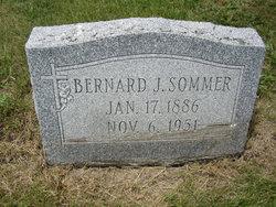 Bernard J Sommer
