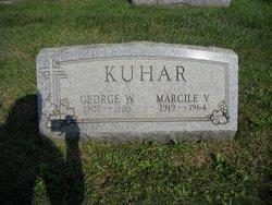 George W Kuhar