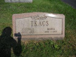 Maria Tkacs