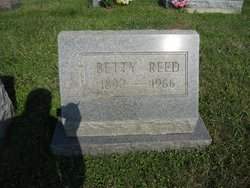 Betty Reed