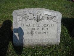 Edward J Dorvee