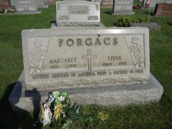 Margaret Forgacs