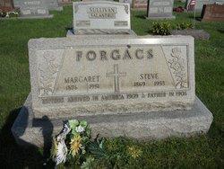 Steve Forgacs
