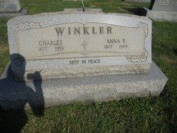 Charles Winkler