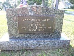 Lawrence David Calby