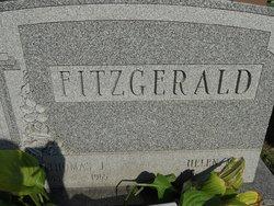 Helen M Fitzgerald