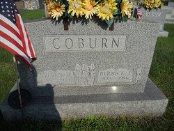 Bernice P Coburn