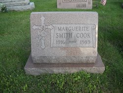 Marguerite <I>Cook</I> Smith