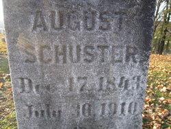 August Schuster