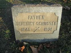 Benedict Schuster