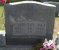 Dorothy Inez Jacobs