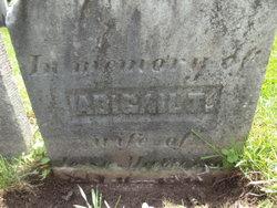 Abigail T Matteson