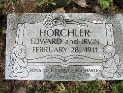 Edward Horchler