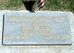 Chauncey Leon Nay