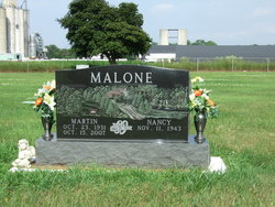 Martin Malone