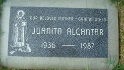Juanita Alcantar