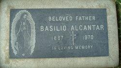 Basilio Alcantar