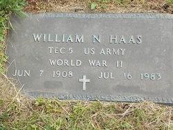William N. Haas