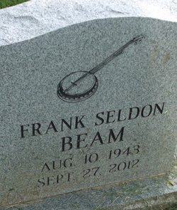 Frank Seldon Beam