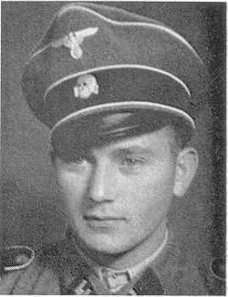 Klaus Bednarsky