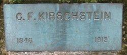 Charles F Kirschstein