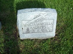 Marcia Marcella Andrews
