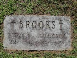 Catherine <I>Latturell</I> Brooks