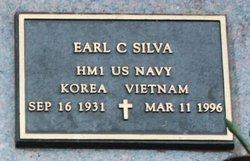 Earl C Silva