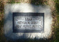 Arthur Jewett