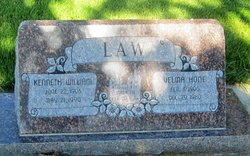 Velma Hone Law