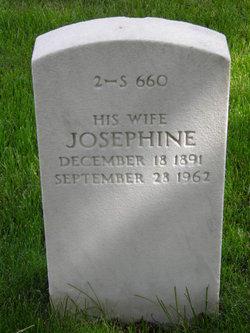 Josephine Stanton