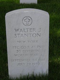 Walter Joseph Stanton